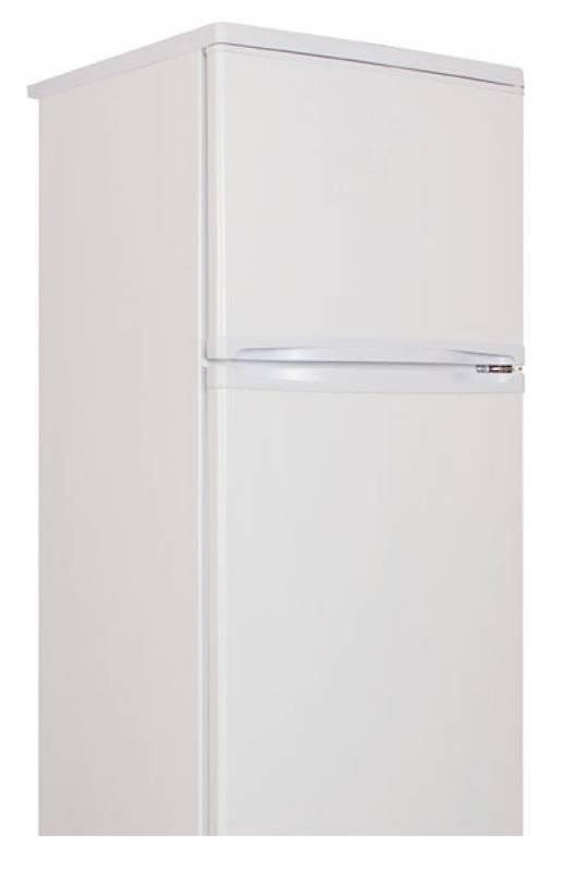 Холодильник Sinbo SR 269R белый