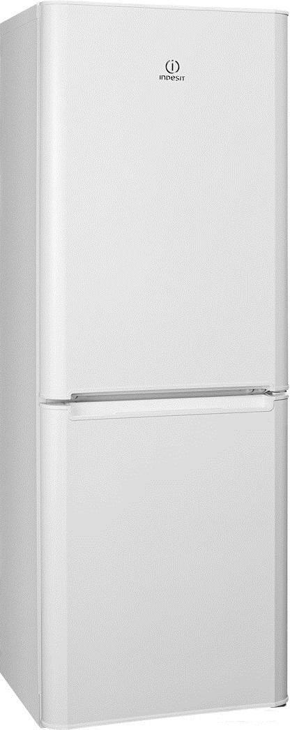 Холодильник Indesit BI 1601 белый