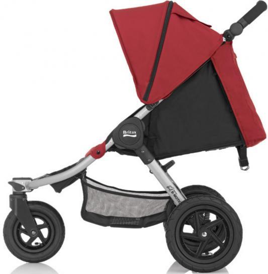 Капор для детской коляски Britax B-Agile/B-motion (flame red)