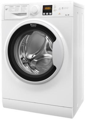 Стиральная машина Hotpoint-Ariston RSM 601 W белый встраиваемая стиральная машина hotpoint ariston awm 108
