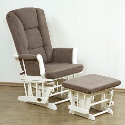 Кресло-качалка Giovanni Sonetto двухкамерный холодильник hiberg rfc 311 dx nfgs