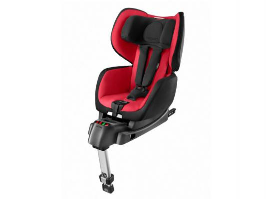Автокресло Recaro OptiaFix (ruby)