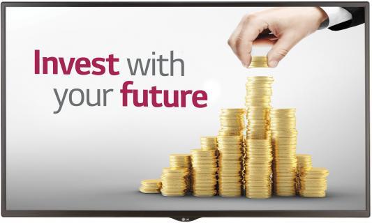 Плазменный телевизор LG 43SM5B-BD