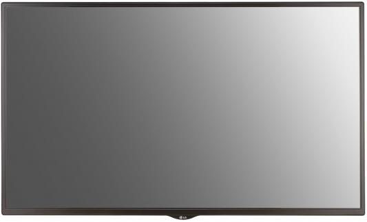 лучшая цена Телевизор LG 65SE3B-B черный