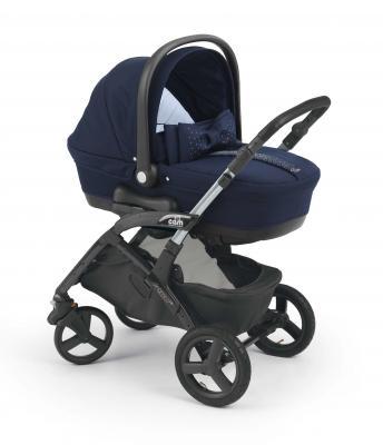 Коляска 3-в-1 Cam Dinamico Elite Up Exclusive (цвет 140) коляска детская cam dinamico elite up 3 в 1