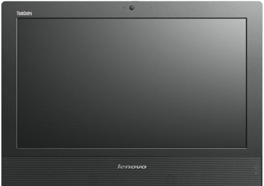 "Моноблок Lenovo ThinkCentre M73z 20"" 1600x900 i3-4150 3.5GHz 4Gb 500Gb Intel HD DVD-RW Win7Pro Win8Pro черный 10BC0024RU"