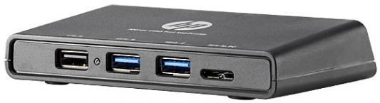 Репликатор портов HP F3S42AA 3001pr USB 3.0