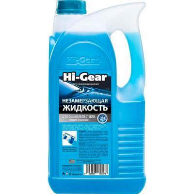 Незамерзающая жидкость Hi Gear HG 5654 N смазка hi gear hg 5503 универсальная
