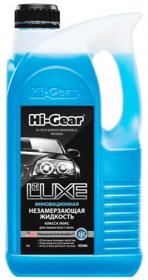 Незамерзающая жидкость Hi Gear HG 5686 салфетки hi gear hg 5585
