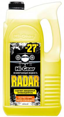 Незамерзающая жидкость Hi Gear HG 5688 RADAR-27 смазка hi gear hg 5503 универсальная