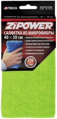 Картинка для Салфетка из микрофибры ZIPOWER PM 0256