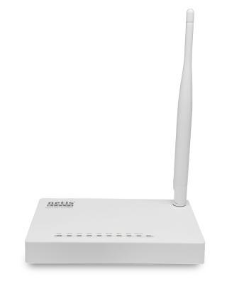Беспроводной маршрутизатор Netis DL4312 802.11n 150Mbps 2.4ГГц 4xLAN