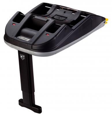 База для автокресла Peg-Perego Isofix Base 0+/1 K вкладыши и чехлы для стульчика esspero сменный чехол bright к стульчику peg perego diner