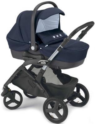 Коляска 3-в-1 Cam Dinamico Basic Up Exclusive (цвет 389) детская коляска cam dinamico elite 3 в 1