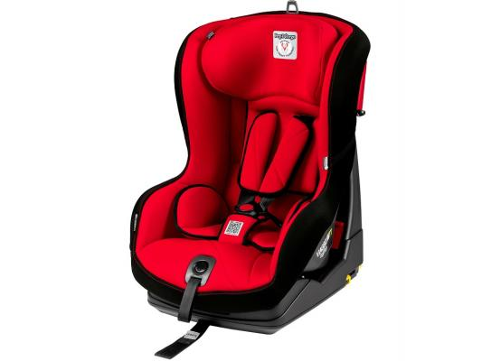 Автокресло Peg-Perego Viaggio 1 Duo-Fix TT (rouge) автокресло peg perego peg perego автокресло viaggio 1 duo fix tt rouge
