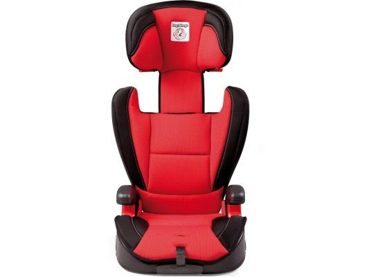 Автокресло Peg-Perego Viaggio 2/3 Surefix (rouge) цены онлайн
