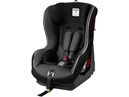 Автокресло Peg-Perego Viaggio 1 Duo-Fix TT (black) автокресло peg perego viaggio duo fix k черный