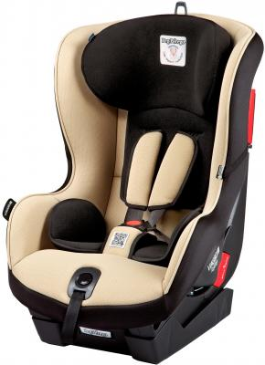 Автокресло Peg-Perego Viaggio 1 Duo-Fix K (sand) цена