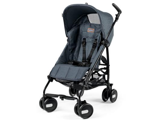 Коляска-трость Peg-Perego Pliko Mini (blue denim)