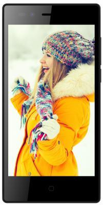"""Смартфон Irbis SP46 черный 5"""" 4 Гб Wi-Fi GPS"""