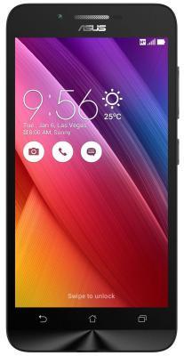 """Смартфон ASUS Zenfone Go ZC500TG черный 5"""" 8 Гб Wi-Fi GPS 90AZ00V1-M00470"""