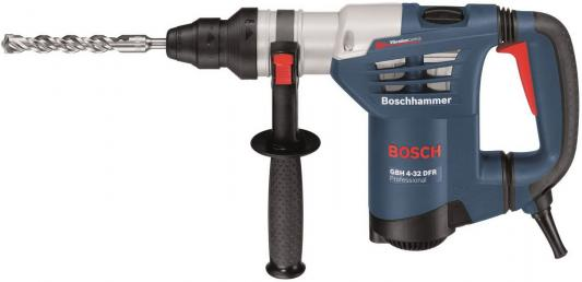 Перфоратор SDS Plus Bosch GBH 4-32 DFR перфоратор sds plus bosch pbh 2500 re