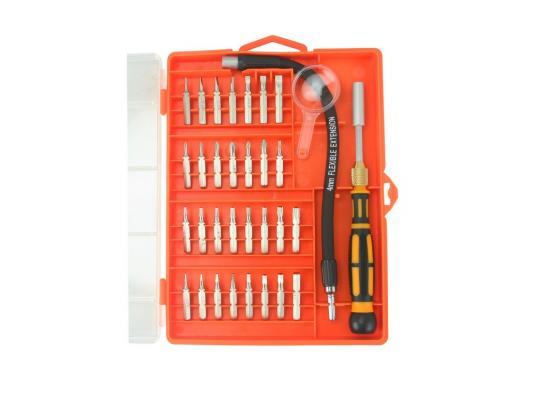 Набор инструментов 5bites Express TK041 34 предмета