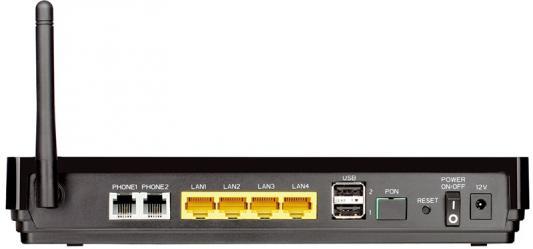 D-Link DPN-R5402