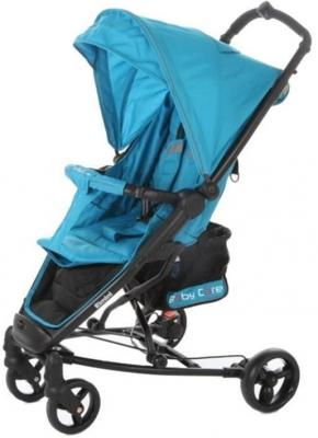 Фото - Прогулочная коляска Baby Care Rimini (blue) коляска прогулочная everflo safari grey e 230 luxe