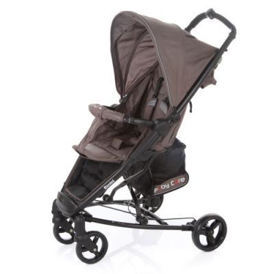Прогулочная коляска Baby Care Rimini (coffee)