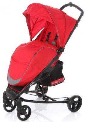 Прогулочная коляска Baby Care Rimini (red) прогулочная коляска baby care jogger cruze red 17