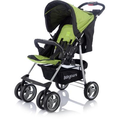 Прогулочная коляска Baby Care Voyager  (green)