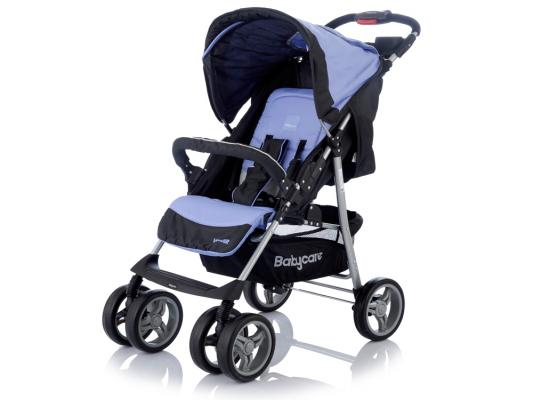 Прогулочная коляска Baby Care Voyager (violet) baby care grand voyager blue black