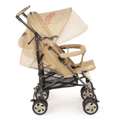 Коляска-трость Baby Care CityStyle (beige)