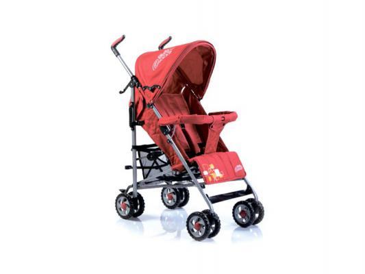 Коляска-трость Baby Care CityStyle (red)