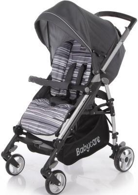 Коляска-трость Baby Care GT4 Plus (grey) прогулочная коляска baby care shopper grey