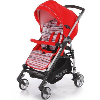 Коляска-трость Baby Care GT4 Plus (red) baby care прогулочная коляска jogger lite baby care красный