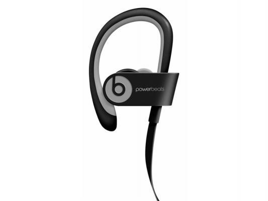 Bluetooth-гарнитура Apple Beats Powerbeats 2 WL Sport белый черный