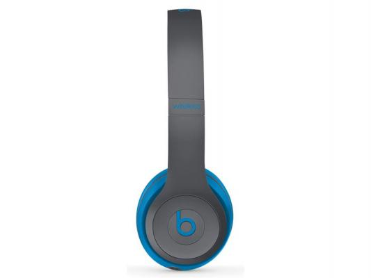Bluetooth-гарнитура Apple Beats Solo 2 WL SE2 Active Collection голубой