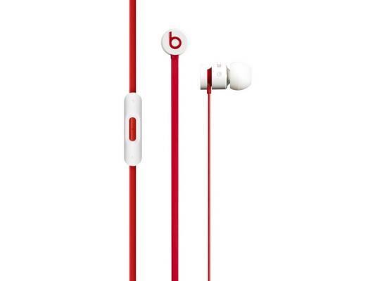 Проводная Apple MHD12ZE/A белый красный
