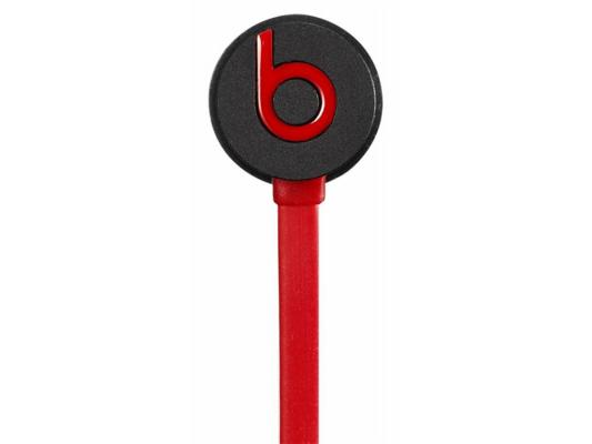 Наушники Apple Beats Urbeats CW 1 черный MHD02ZE/A/B наушники apple urbeats in ear headphones розовый mllh2ze a