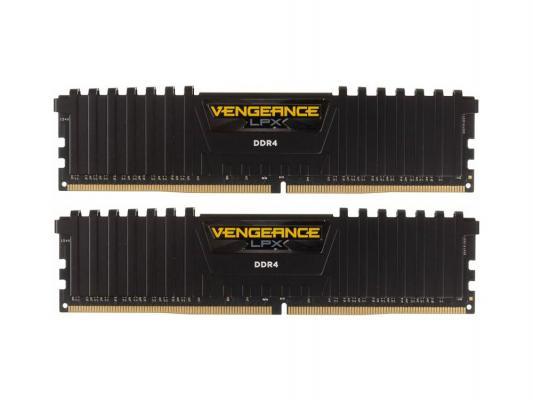 Оперативная память 8Gb PC4-19200 2400MHz DDR4 DIMM Corsair CMK8GX4M1A2400C14R