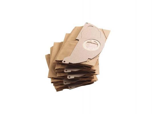 Пылесборник Karcher 69043220 5шт мешок karcher 69043220