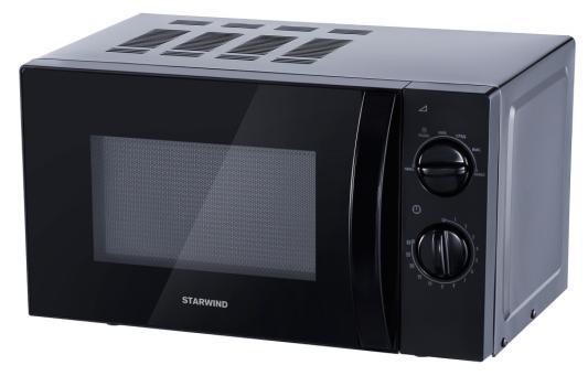 СВЧ StarWind SMW2320 700 Вт белый