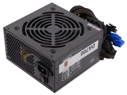 БП ATX 700 Вт Deepcool DA700 DP-BZ-DA700N блок питания atx 500 вт deepcool da500 dp bz da500n