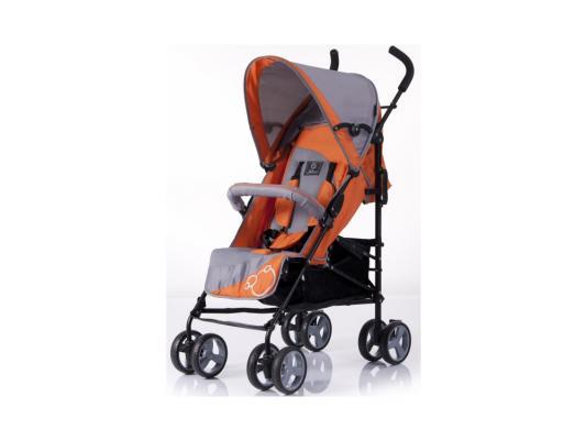 Коляска-трость Jetem Picnic S-102 (orange)