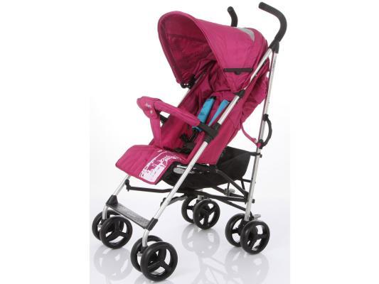 Коляска-трость Jetem Paris (pink)