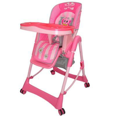 Стульчик для кормления Jetem Piero Delux (pink) стульчик для кормления jetem piero raya