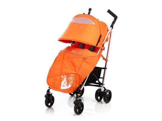 Коляска-трость Jetem London (orange)