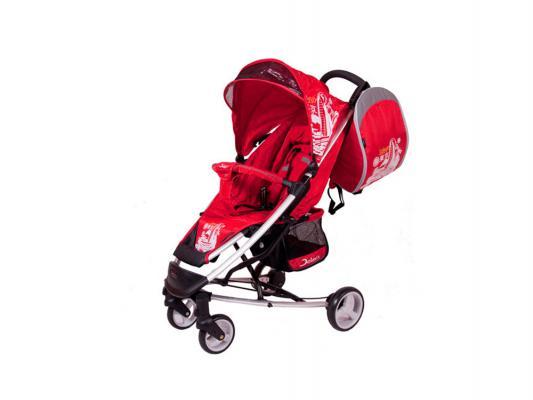 Прогулочная коляска Jetem Tokyo (red)